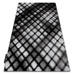 Carpet INTERO REFLEX 3D Trellis grey