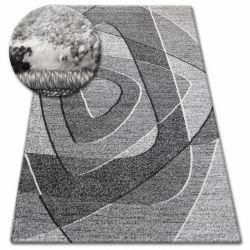 Shadow szőnyeg 8594 fehér / vizon