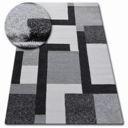 Alfombra SHADOW 8620 blanco