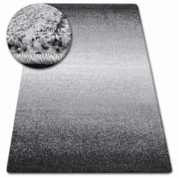 Alfombra SHADOW 8621 blanco/negro