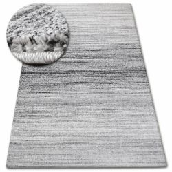 Carpet SHADOW 8622 white / black