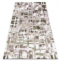 Akril DIZAYN szőnyeg 8843 zöld