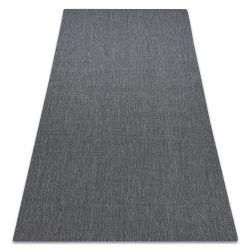 Tappeto SIZAL FLAT 49134920 grigio