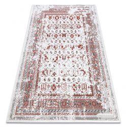 Teppich VINTAGE 22212061 sahne / rot