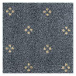 DYWAN - Wykładzina dywanowa CHAMBORD 193 szary beż