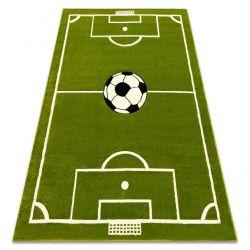 Ковер PILLY 4765 - зеленый футбольное поле