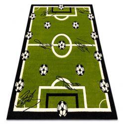 Teppich PILLY 8366 - grün