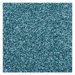 Wykładzina dywanowa EVOLVE 072 niebieski turkus