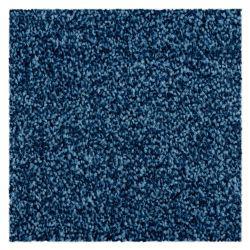 DYWAN - Wykładzina dywanowa EVOLVE 077 niebieski