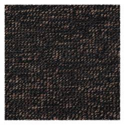 DYWAN - Wykładzina dywanowa BLAZE 831 ciemny brąz