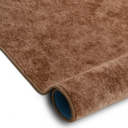 Fitted carpet SERENADE 827 light brown