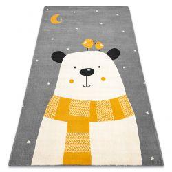 Carpet PASTEL 18422278 - BEAR grey / cream