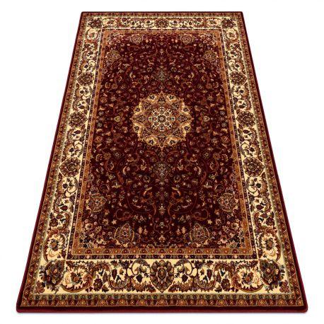 Eden szőnyeg BESHIR Rozetta bordó