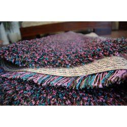 Carpet SHAGGY RUBBY design 66001/123