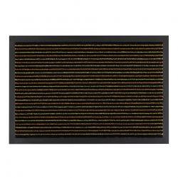 Čistící rohože TANGO, textilní, žlutá