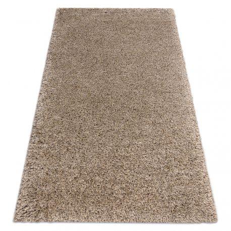 Carpet SUPREME 51201055 shaggy 5cm brown