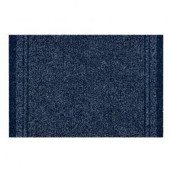 Doormat MALAGA blue 5072
