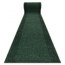 Runner anti-slip PRIMAVERA green 6651