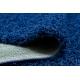 Carpet SOFFI shaggy 5cm navy