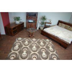 Carpet ECO PEACOCK muscat
