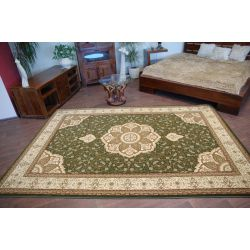 Carpet ANATOLIA AGY design 5328 green