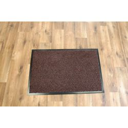 Doormat PERU brown