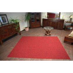Wall-to-wall SUPERSTAR 316 red