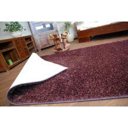 Shaggy szőnyegpadló carnival szilva