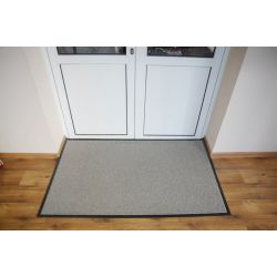 Doormat GOLDTWIST gray