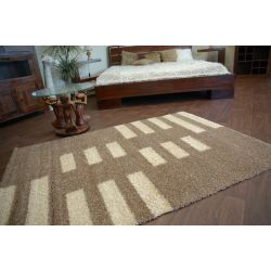 Carpet JAZZY BEAT dark beige