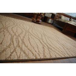 Flow szőnyegpadló 992 barna