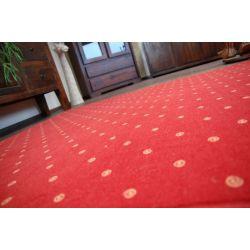 Chic szőnyegpadló 110 piros