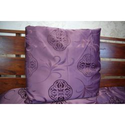 Pillow FLORYDA purple