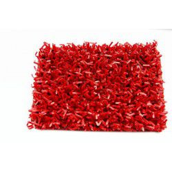 Придверный ковер AstroTurf szer. 91см palace красный 20