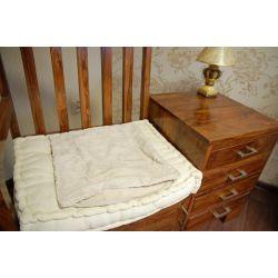 Pillowcase ELEGANCE beige