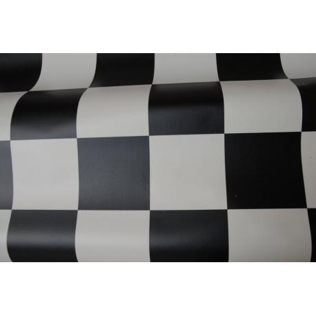 Vinyl flooring PCV SPIRIT 120 schachbrett
