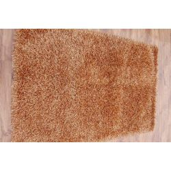 Carpet SHAGGY AGRA gold