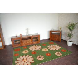 Carpet JAKAMOZ 1259 green