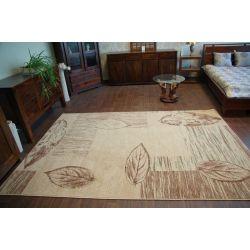 Teppich TWIST ALMERIA Vanille