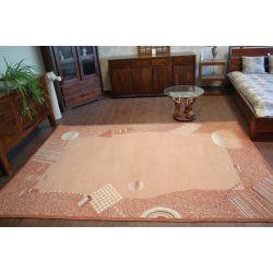 Teppich TWIST ARGUS lachs