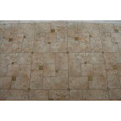 szőnyegpadló pcv BINGO VEGAS D034