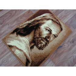 Teppich WANDTEPPICH - HERR JESUS