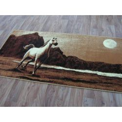 Teppich WANDTEPPICH - ROß