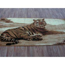 Teppich WANDTEPPICH - TIGER