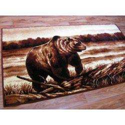 Carpet TAPESTRY - BEAR