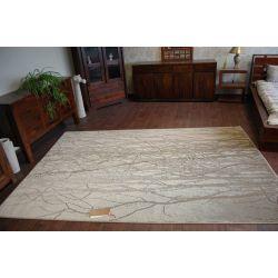 Teppich NATURAL OTIUM beige