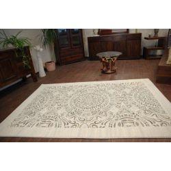 Carpet NATURAL TULA light gray