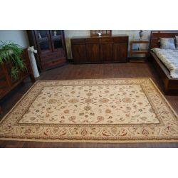 Carpet OMEGA ARIES cream