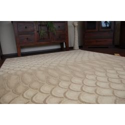 Carpet NATURAL CUERO beige