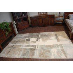Teppich NATURAL SAVANA dunkel beige